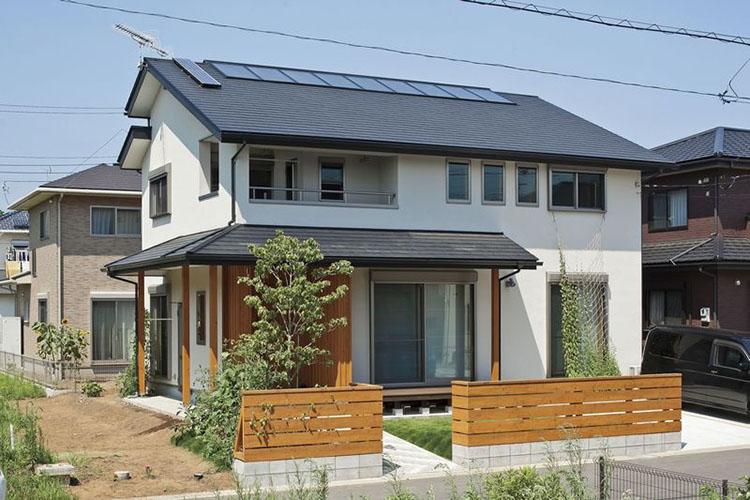 Chi phí sinh hoạt ở Nhật Bản về tiền nhà