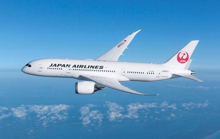 Hãng hàng không Nhật Bản (JAL)