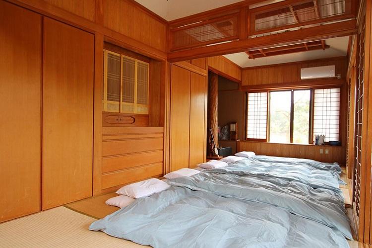 Homestay Nhật Bản