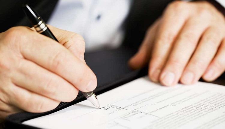 Mẫu hợp đồng nguyên tắc mua bán phế liệu