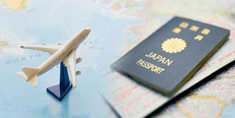 Kinh nghiệm khi xin visa Nhật Bản