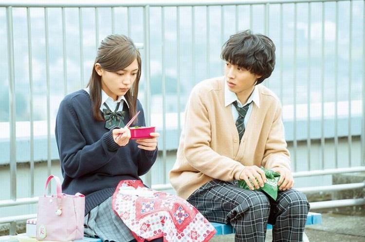 One Week Friends là phim Nhật hay về tình yêu rất nổi tiếng