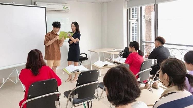 Trung tâm tiếng Hàn Hawaii - trung tâm tiếng Hàn tại Hà Nội