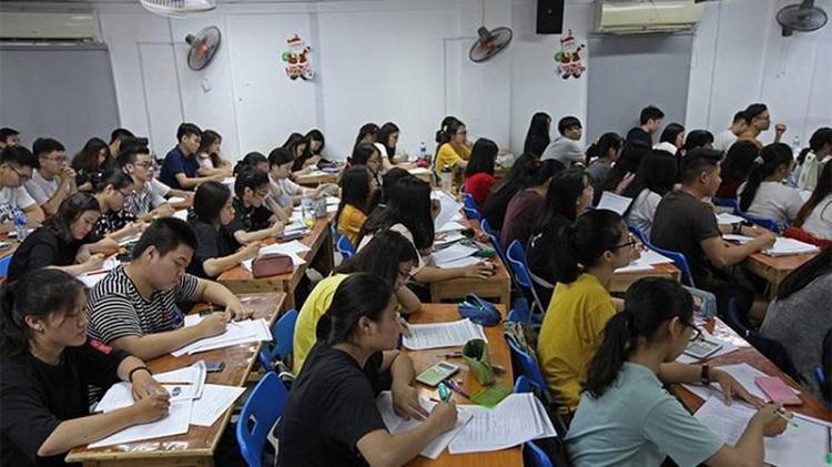 Trường Nhật ngữ Bình Minh - trung tâm dạy tiếng Nhật ở TPHCM