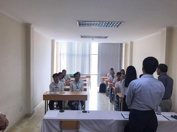 Trường Nhật Ngữ Hoa Mai - trung tâm dạy tiếng Nhật ở TPHCM