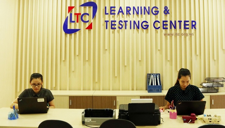 Trung tâm Huấn luyện và Khảo thí LTC là trung tâm tiếng Nhật tại Đà Nẵng