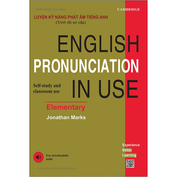 Link download English Prounonciation in Use elementary