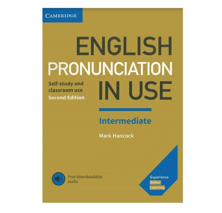 Link tải English Pronunciation in Use Intermediate